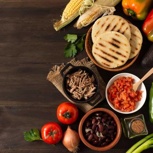 Productos cocina tradicional