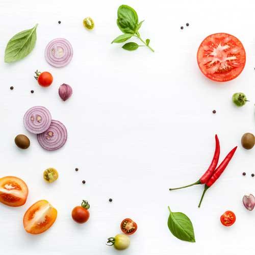 Conceptos culinarios Catthleya