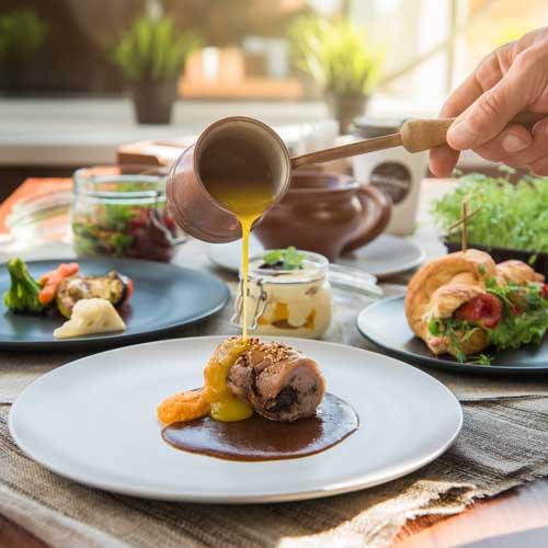 Conceptos Culinarios en tu vida